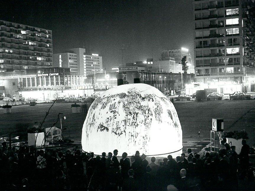 1967 Corpocinema 1