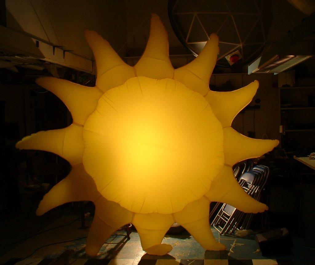 2004 Sun