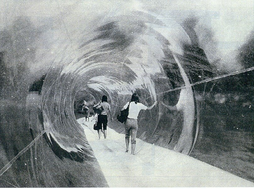 1970 Waterwalk tube 5