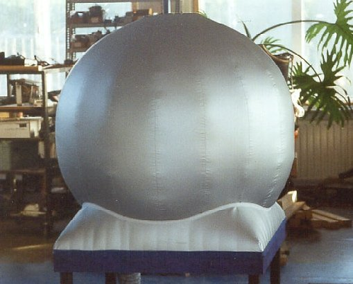 2000 Projection Planet 1 (model)