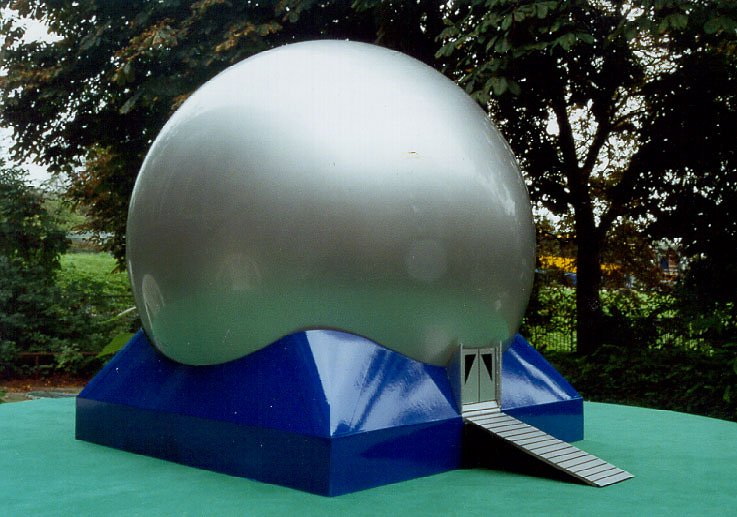 2000 Projection Planet 2 (model)