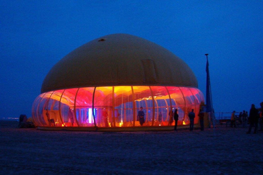 2003 Auditorium 3