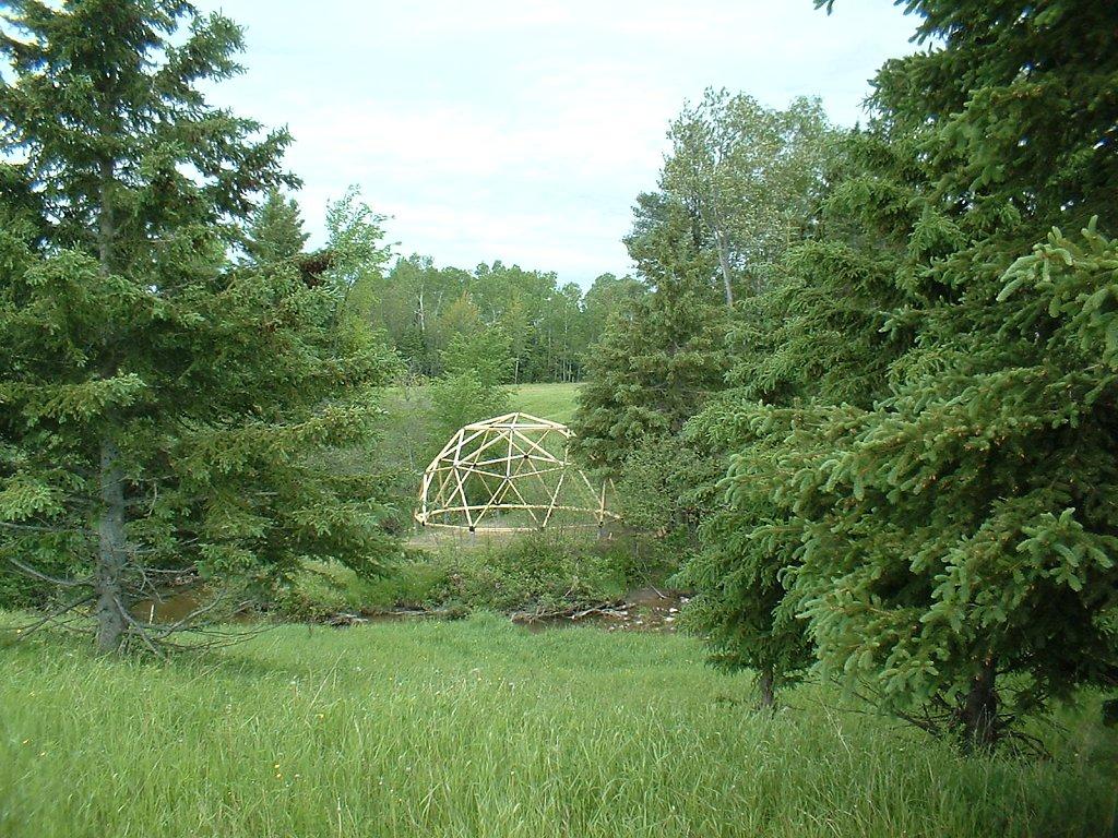 2004 Dome