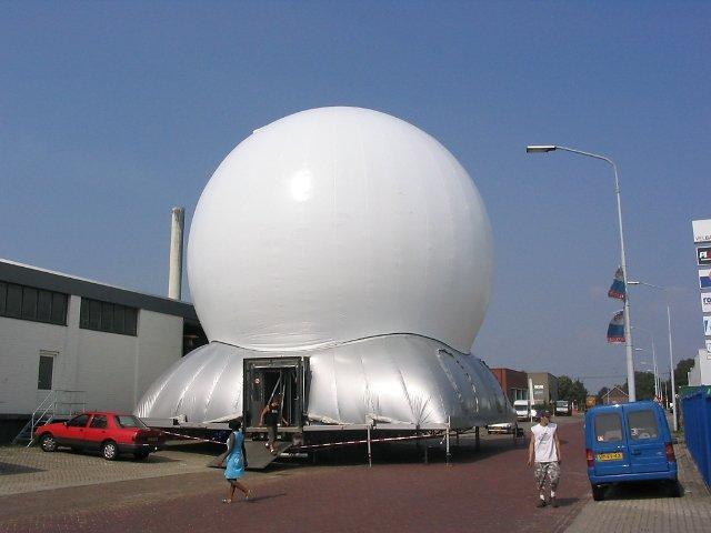 2004 Projectionplanet 2