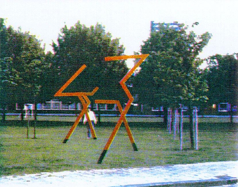 1982 Anamorphosis 10