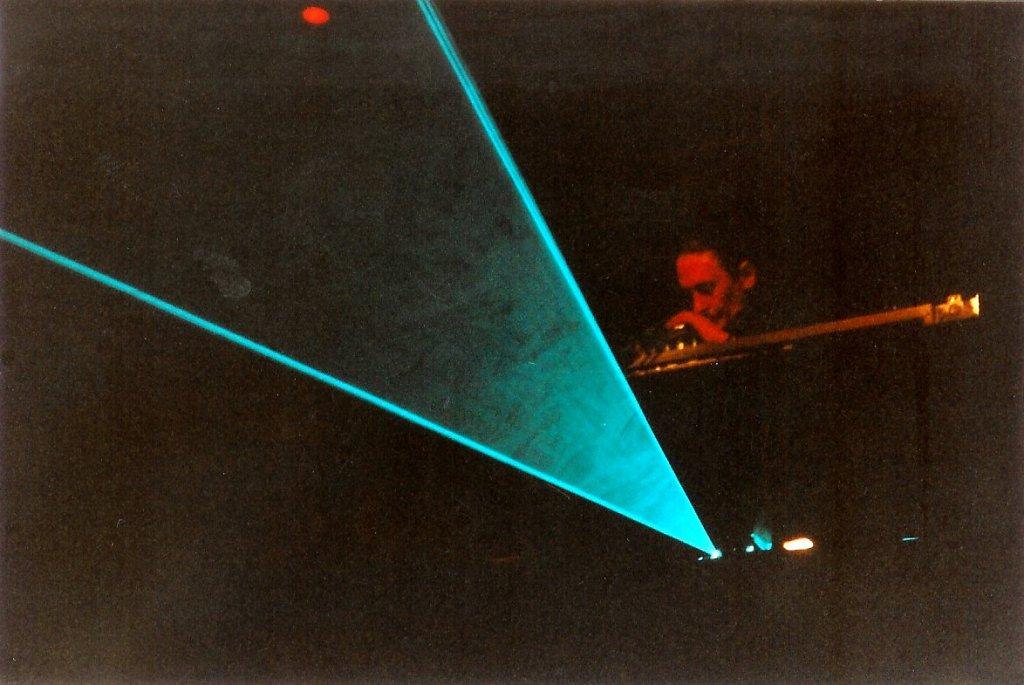 1976 Lasershow 3