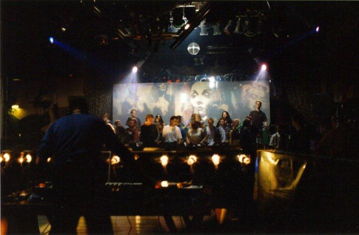 1996 Mellowwood 4