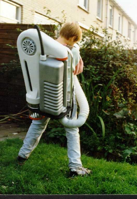 1991 Smokebuster 2